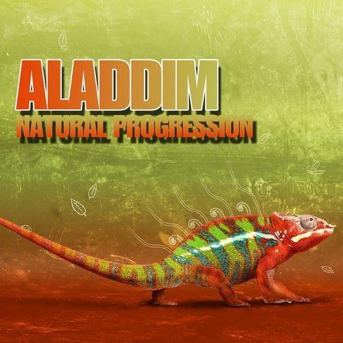 Aladdim vs Jagna - Love Frequency