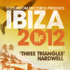 Hardwell - Three Triangles [OUT NOW]