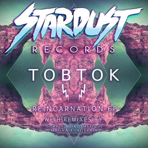 SDR-017 Tobtok - Metaphysique (Magna Remix) EXTRACT