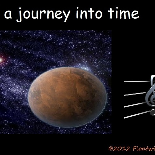 2364 a Journey into Time