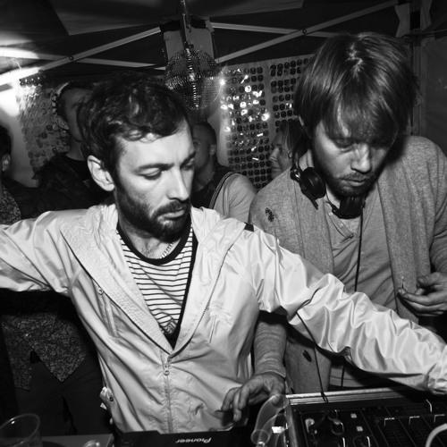 LIVE! Christophe and Lukas DJ Set RBMA (Love Saves The Day 2012)
