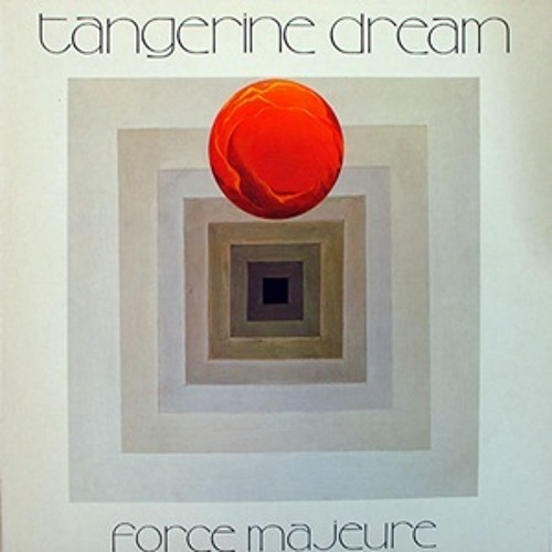 TANGERINE DREAM Thru metamorphic rocks (Battlestar Edit)