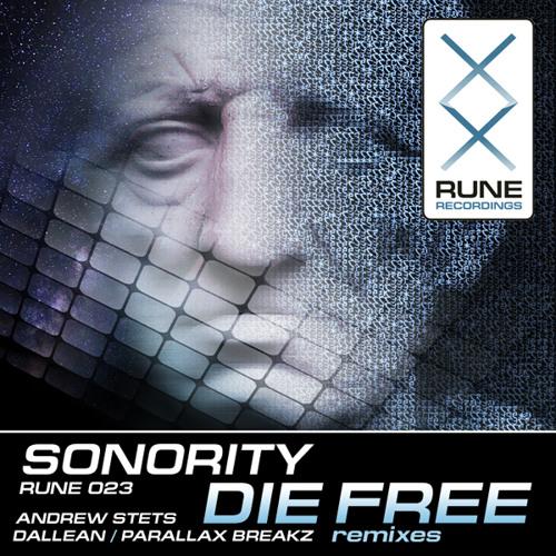 Sonority - Die Free