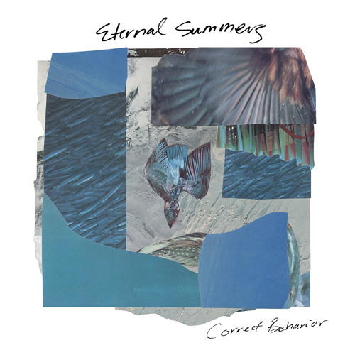 "Eternal Summers ""Wonder"""