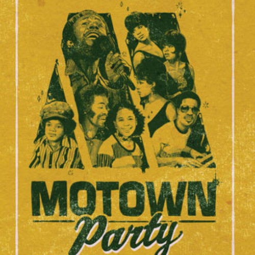 Dj Reverend P @ Motown Party, Djoon Club, Paris, Saturday June 2nd