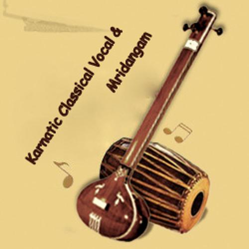 CARNATIC CLASSICAL MUSIC