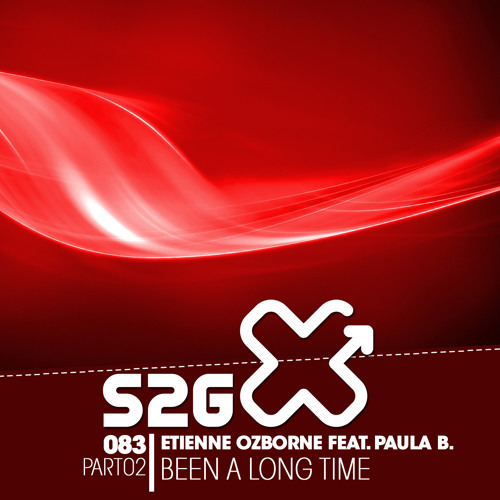 Etienne Ozborne Feat. Paula B - Been A Long Time 2012 (More & Masters Remix) S2G - sc sample