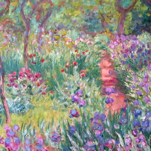 Le Jardin Secret (Prélude)