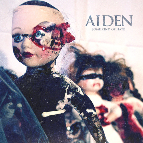 AIDEN - Freedom From Religion