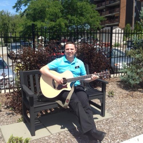 Summertime on my new guitar