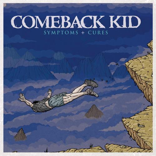 COMEBACK KID - G.M. Vincent & I