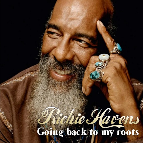 Richie Havens - All Along The Watchtower, live, with a twist -  nebottoben