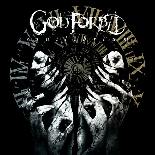GOD FORBID - Don't Tell Me What To Dream