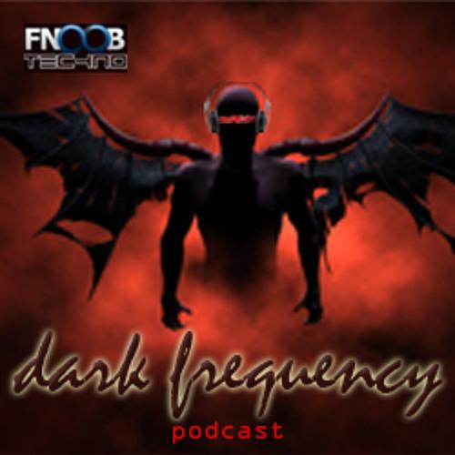 Dark Frequency Podcast 18 presents Funksta