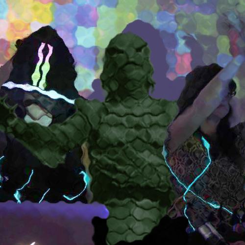 07 Tu fuego - Sonido Laguna verde Remix