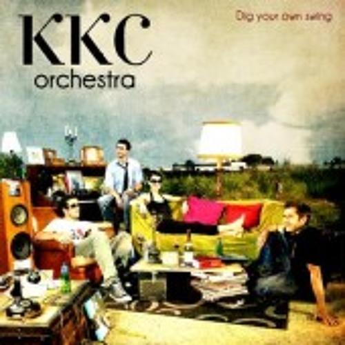 KKC orchestra-Dig your own swing (Nicorus remix) FREE DOWNLOAD