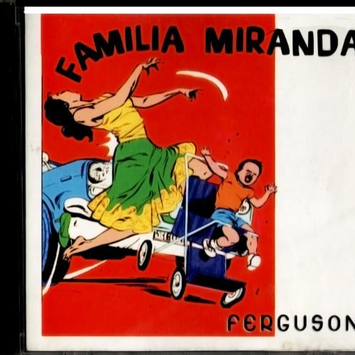 Familia Miranda - Cerro