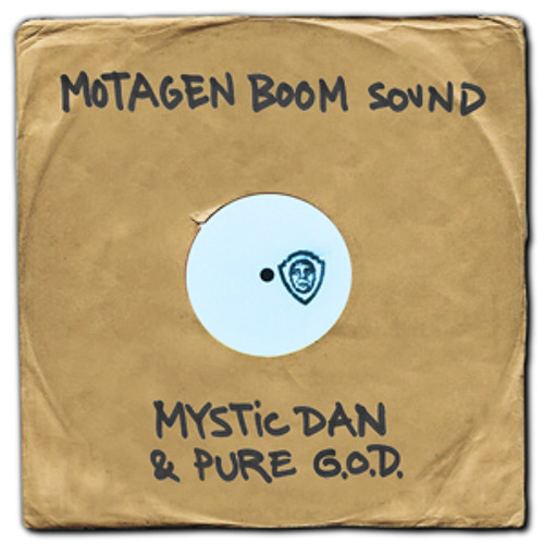 Mystic Dan & Pure G.O.D. - Burn Dem Sound Up Dub Remix