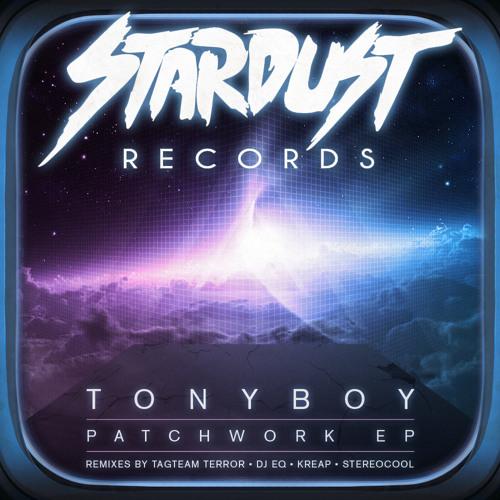 SDR-020 Tonyboy - Get The Funk (Original Mix) EXTRACT