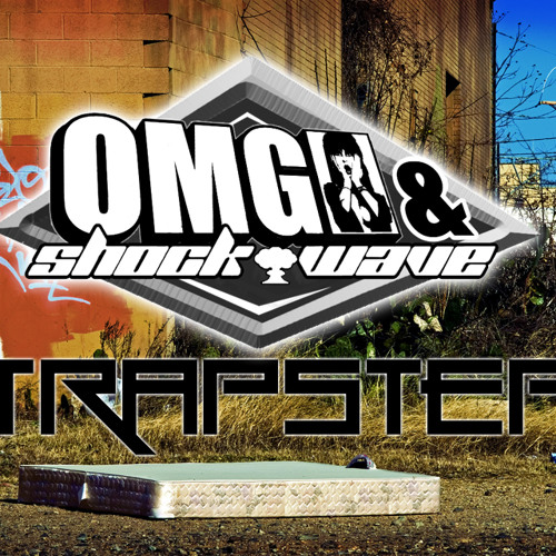 OMG & ShockWave - TRAPSTEP