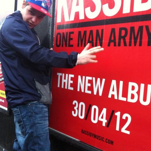 Mc Laconic - One Man Army (prod. by Bunty Beats)