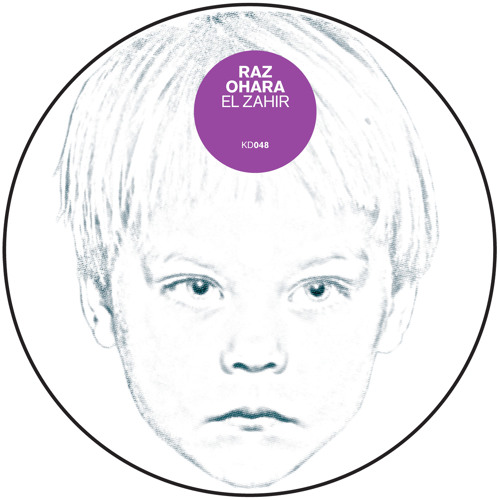 Raz Ohara - El Zahir (The Sorry Entertainers Mix)