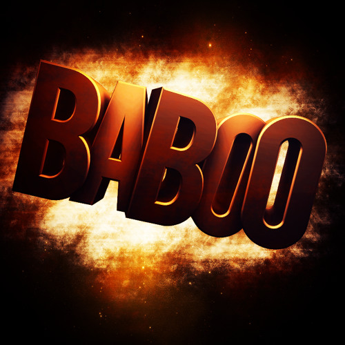 Baboo beats - Warzone (25 USD LEASE)