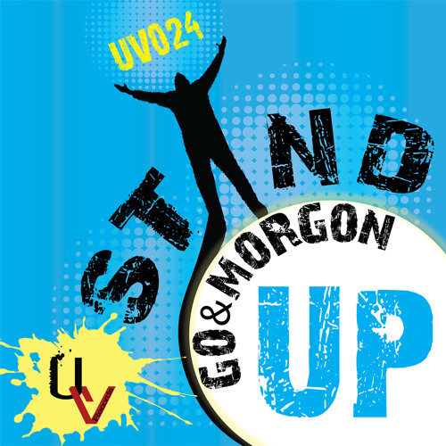 [UV024] Go & Morgon - Stand Up [UrbanVibe Records] Available in all major digital stores !!!
