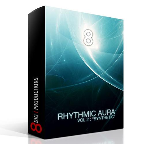 """8Dio Rhythmic Aura 2: """"Globus"""" (dressed) by Michal Cielecki"""