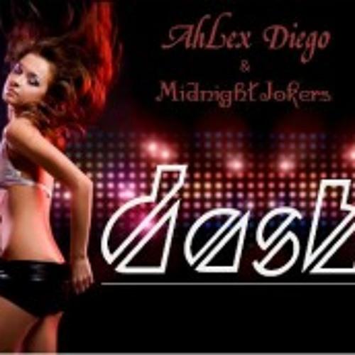 AhLex Diego & Midnight Jokers - Dash (Original Mix)