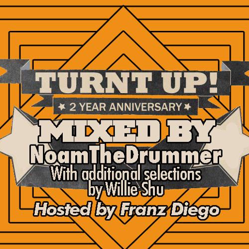 Turnt Up 2 Year Anniversary Mix