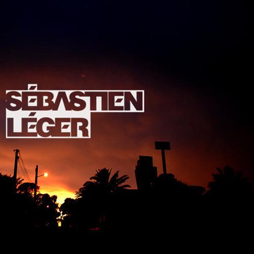 Sébastien Léger - Studio set Spéciale DeepTechHouse