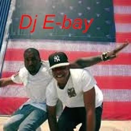 DJ Ebay - JAYZ VS KANYE MIX