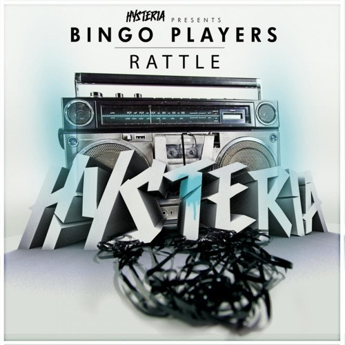 Bingo Players- Rattle (Original Spin remix)