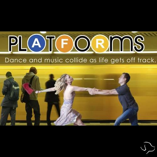 Evening Rush Hour: The Platform, 5pm