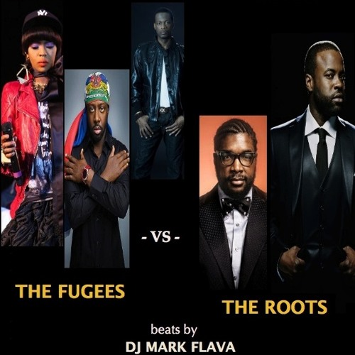 03 The Roots Vs The Fugees (Click down arrow to download)