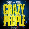 DEMO - Sensato Ft Pitbull - Crazy People - [Dj JeRsSoN]
