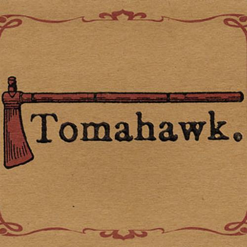 PDubz - Tomahwak