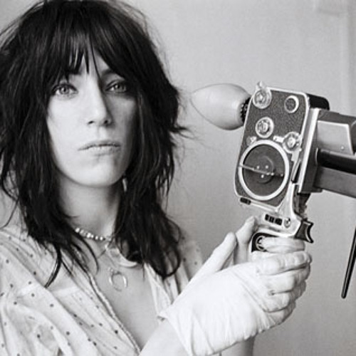 Just Girls: The Hidden World of Patti Smith & Judy Linn