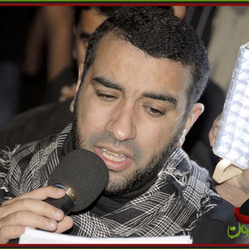 علي حمادي-اندبي غريب الكاظمية