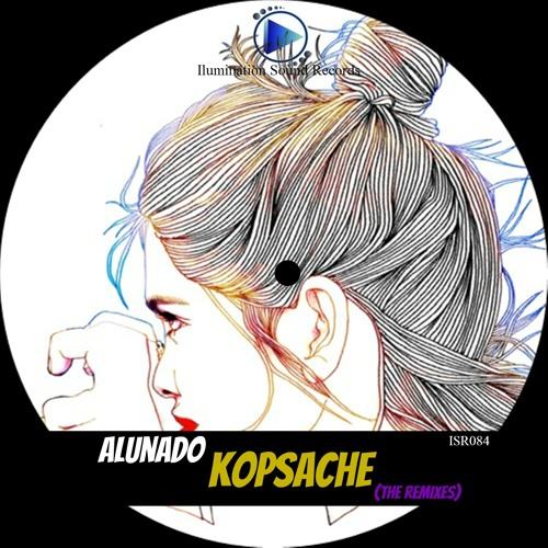 Alunado - Kopfsache (Deep Hunter Remix Preview)