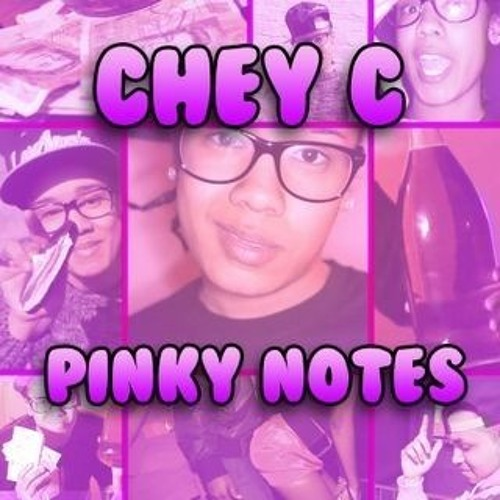Pinky Notes