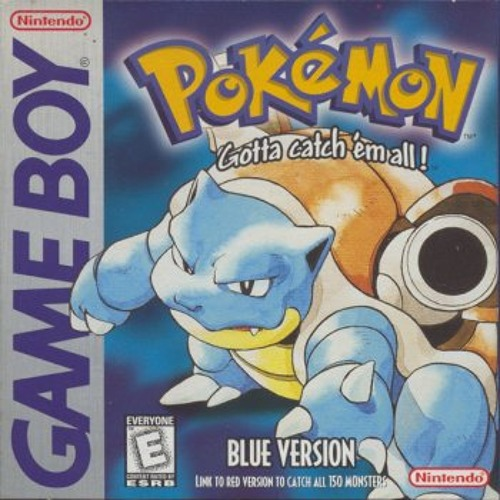Pokemon Blue - Trainer Battle (Rob-ez Remix)