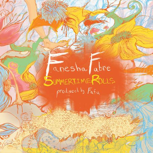 """""""Summertime Rolls"""" prod. by Fafu"""
