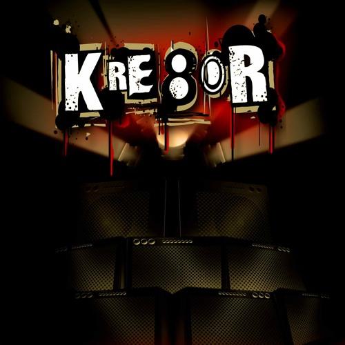 Kre8oR - Miami Zombie