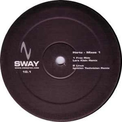 InQognito - Sway (Hardtechno.mix)