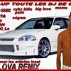 DJ Lova MIXTIME KA BIG UP LES DJ DE 973!!!!!!