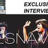 The Lennie Chism Show, TLCS on KFAI Radio Exclusive Interview:  ESNAVI