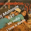 Mr india  i love u remix demo  track   dj mohseen 619