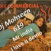 Mr india  i love u remix demo  track   dj mohseen 619